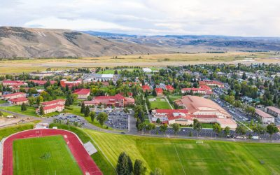 AGB Search visits Western Campus October 13 and 14