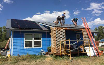 Western Solar Society shines in first full year
